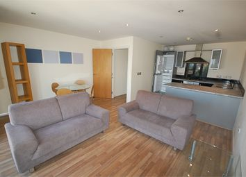 Thumbnail 2 bed flat for sale in Caminada House, 3 St Lawrence Street, Manchester