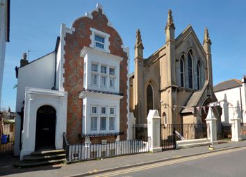 Thumbnail 2 bedroom flat for sale in Cavendish Place, Eastbourne