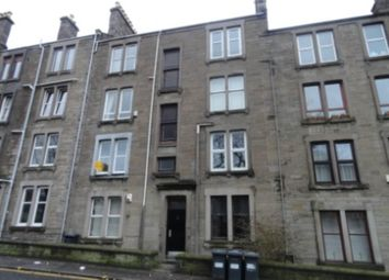 Thumbnail 1 bed flat to rent in Pitkerro Road, Dundee