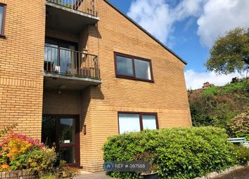 Thumbnail 2 bed flat to rent in Castle Road, Mumbles, Swansea