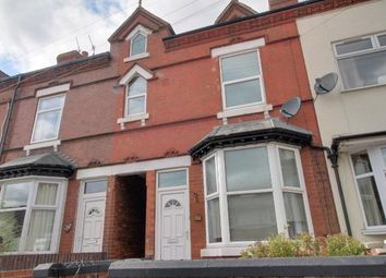 Thumbnail 4 bed semi-detached house for sale in Lord Haddon Road, Ilkeston