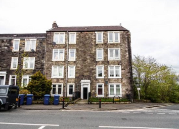 Thumbnail 1 bed flat for sale in Belville Street, Greenock