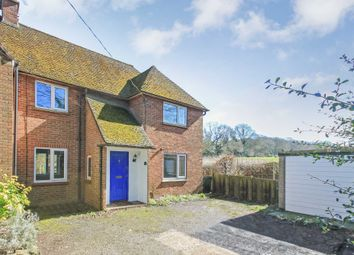 Thumbnail 3 bed cottage to rent in Buckland Common, Tring