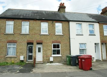Thumbnail 3 bed property to rent in The Green, Chalvey, Slough