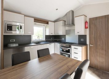 Thumbnail 2 bed mobile/park home for sale in Ore, Hastings, East Sussex