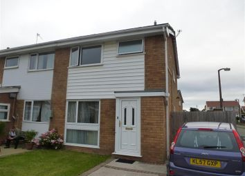Thumbnail 3 bed property to rent in Amberley Close, Moreton, Wirral