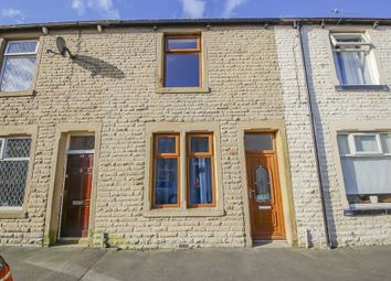 Thumbnail 2 bed terraced house to rent in Admiral Street, Burnley