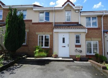 Thumbnail 3 bed town house to rent in Elsworth Close, Radcliffe, Manchester