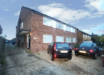 Thumbnail 3 bed flat for sale in Clifford Road, Barnet, Hertfordshire