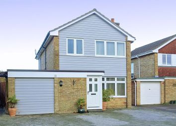 Thumbnail 3 bed detached house for sale in Tangmere Gardens, Bognor Regis
