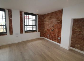 Thumbnail 1 bed flat to rent in Mill House, College Street, Ipswich
