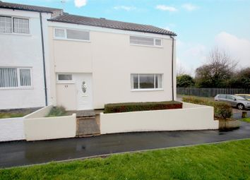 Thumbnail 3 bedroom end terrace house for sale in Sandilands Close, Wyken, Coventry