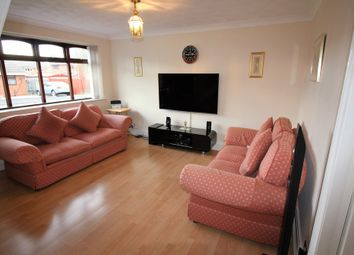 Thumbnail 4 bed semi-detached house for sale in Erradale Crescent, Winstanley, Wigan
