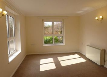 Thumbnail 1 bed flat to rent in Regal Court, Weymouth Street, Warminster, Wiltshire