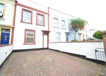 Thumbnail 4 bed property to rent in Brook Road, Montpelier, Bristol