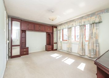 Thumbnail 4 bed detached house for sale in Geary Close, Narborough, Leicester