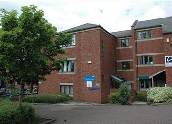Thumbnail Office for sale in 1 Burleigh Court, Burleigh Street, Barnsley