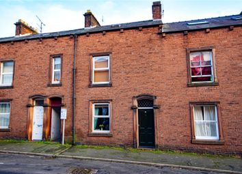Thumbnail 4 bed terraced house for sale in 24 William Street, Penrith, Cumbria