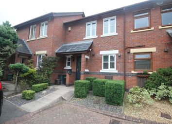 Thumbnail 3 bed mews house to rent in Mount Place, Boughton, Chester