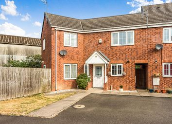 2 bed property for sale in Colsyll Gardens, Dudley DY1
