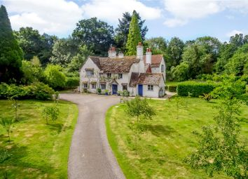 Thumbnail 6 bed detached house for sale in Weare Street, Ockley, Dorking, Surrey