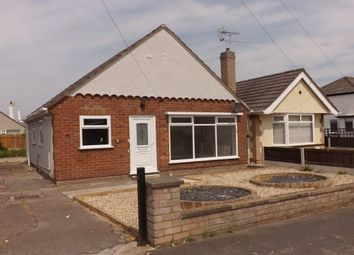 Thumbnail 2 bed detached bungalow to rent in Beverley Drive, Prestatyn