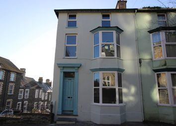 Thumbnail 5 bed property to rent in Birchfield, North Road, Aberystwth
