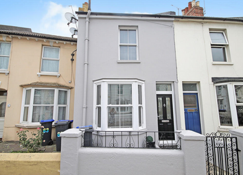 Thumbnail 2 bedroom duplex to rent in Tarring Road, Worthing