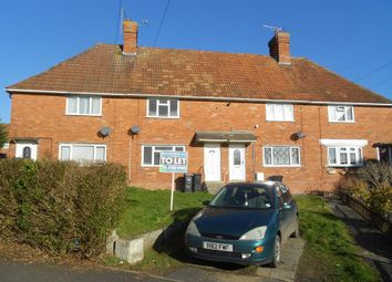 Thumbnail 3 bedroom terraced house to rent in Westfield Place, Yeovil