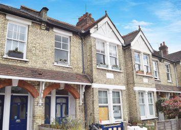 Thumbnail 3 bed maisonette for sale in Kenley Road, St Margarets, Twickenham