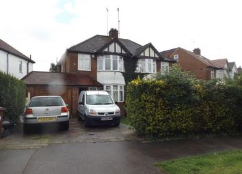 Thumbnail 3 bedroom semi-detached house for sale in Cambridge Drive, Potters Bar, Hertfordshire