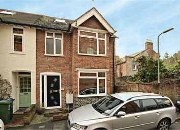 Thumbnail 3 bed semi-detached house for sale in Lake Street, Oxford
