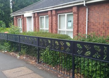 Thumbnail 1 bed detached bungalow to rent in Copice Road, Walsall