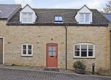 Thumbnail 2 bed terraced house for sale in White Hart Mews, High Street, Chipping Norton, Oxfordshire