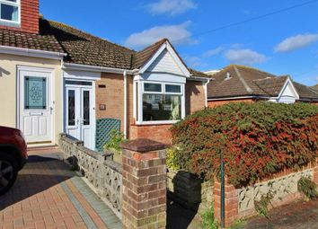Thumbnail 2 bed semi-detached bungalow for sale in Geoffrey Avenue, Purbrook, Waterlooville