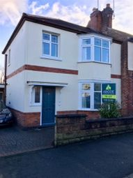 Thumbnail 3 bed property to rent in Swannington Street, Burton-On-Trent