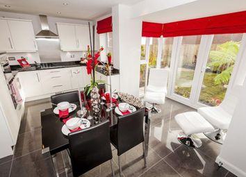 "Thumbnail 4 bed detached house for sale in ""Farmhouse"" at Henthorn Road, Clitheroe"