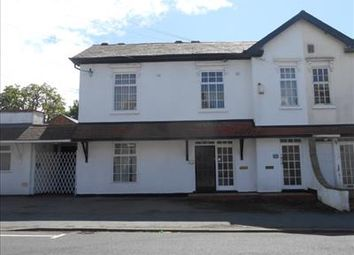 Thumbnail Office for sale in 31 Highbridge Road, Sutton Coldfield, Birmingham