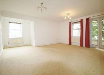 Thumbnail 2 bed flat to rent in Perrett Way, Ham Green, Pill, Bristol