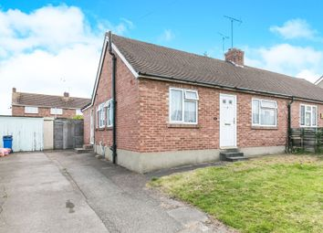 Thumbnail 4 bedroom semi-detached bungalow for sale in St. Peters Avenue, Maldon