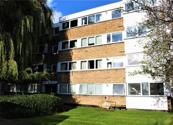 Thumbnail 2 bed flat to rent in Deanswood, Maidstone Road, Bounds Green, London