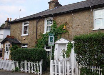 Thumbnail 2 bedroom property to rent in Heath Lodge, High Road, Bushey Heath, Bushey