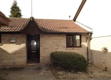 Thumbnail 1 bed bungalow to rent in Kings Meadow Mews, Wetherby