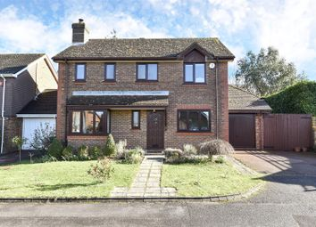 Thumbnail 3 bed detached house to rent in Summerfield, Ashtead