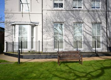 Thumbnail 2 bed flat for sale in The Elms, Dymchurch Road, New Romney, Kent