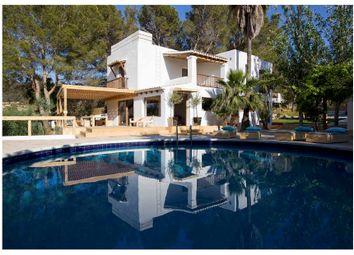 Thumbnail 6 bed villa for sale in Cala Tarida, Balearic Islands, Spain