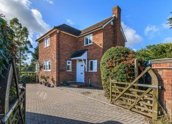 Thumbnail 4 bed detached house for sale in Sandpitts Hill, Langport