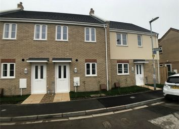 Thumbnail 2 bed terraced house to rent in Windmill Street, Whittlesey, Peterborough, Cambridgeshire
