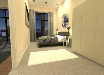 Thumbnail 2 bedroom flat for sale in York Road, Leeds