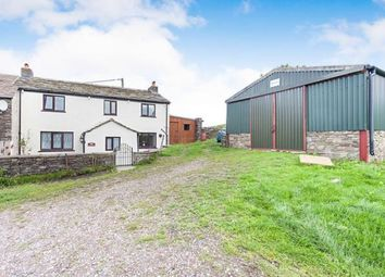 Thumbnail 3 bedroom barn conversion for sale in Prince Bank Farm, Lumb, Water, Rossendale